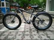 Электровелосипед Fatbike недорого
